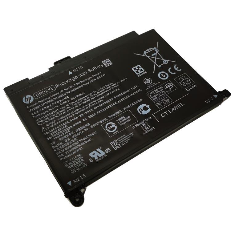 BP02XL Batterie Pour HP PC Batteries - Marché-Batterie.fr
