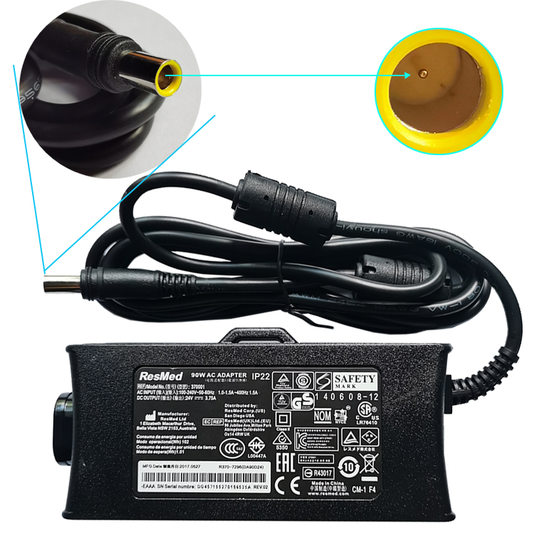 370001 Laptop AC Adapter