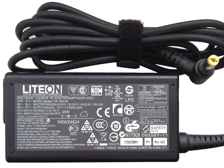 65W Acer Aspire S3-9 laptop battery