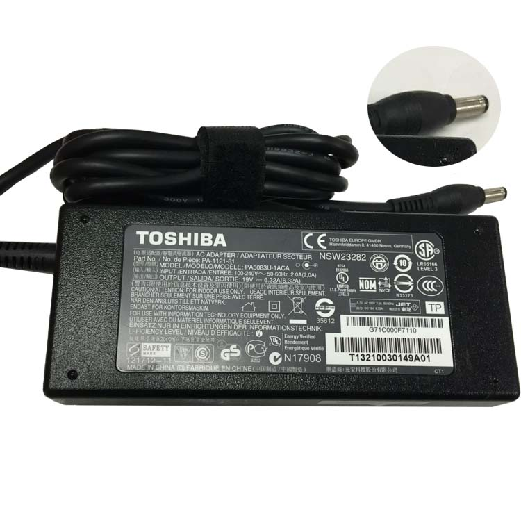 Toshiba Satellite L630 adapter
