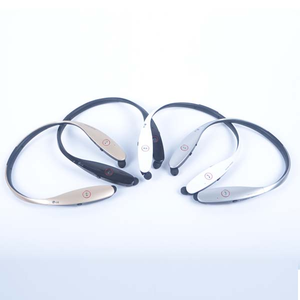 wholesale LG Tone Infinim HBS-900 Bluetooth Headset Headphone Harmon Kardon Sound
