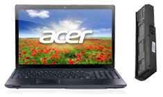 Acer Laptop Batteries