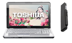 Toshiba Laptop Batteries
