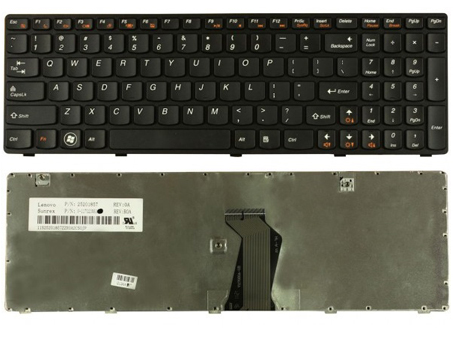 25-201846 Laptop Keyboard