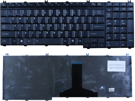 4H.N9201.061 Laptop Keyboard