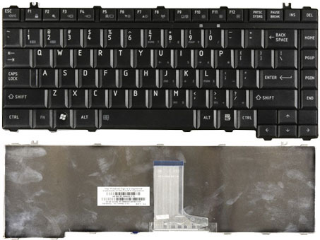 6037B0017206 Laptop Keyboard