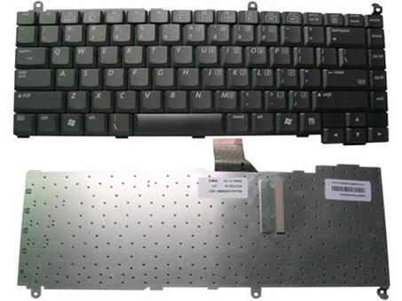 Gateway HMB891 K01 Laptop Keyboard For M520 7000 MX