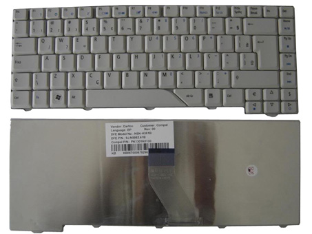 9J.N598.60U Laptop Keyboard