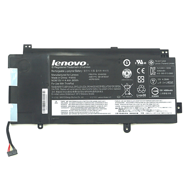 wholesale 00HW009 Laptop Battery