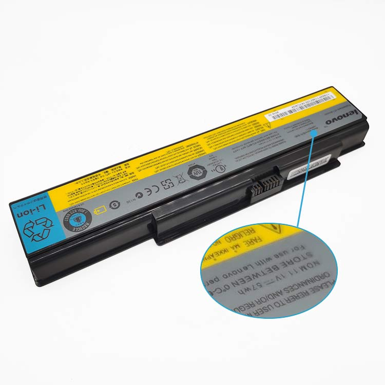 LENOVO FRU-121TM020A battery