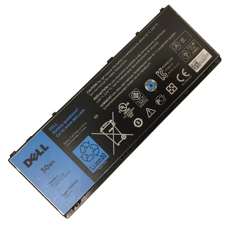 1VH6G laptop battery
