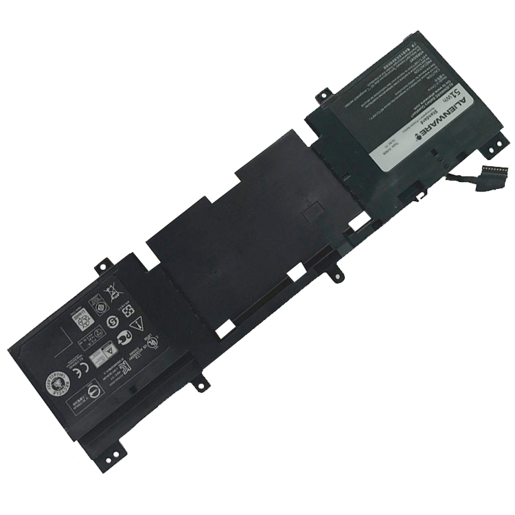 DELL 62N2T battery