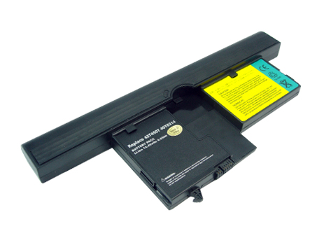 IBM ThinkPad X60 Tab laptop battery