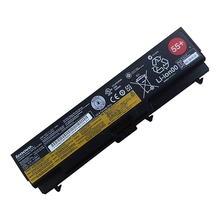 LENOVO ThinkPad W520 laptop battery