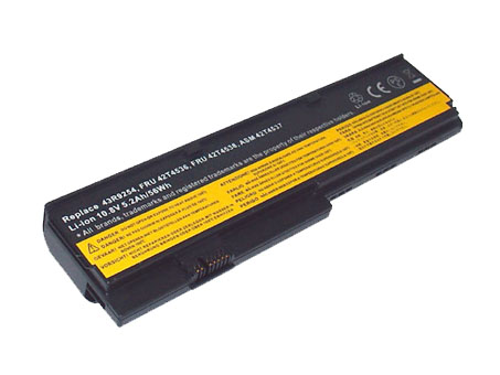 LENOVO ASM-42T4537 battery