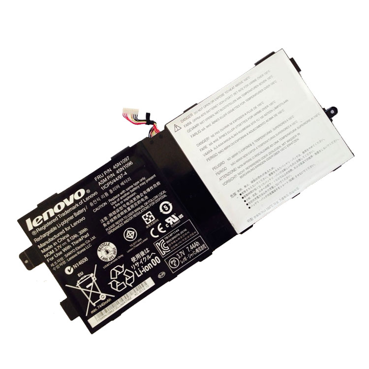 Lenovo ThinkPad 2 10 laptop battery