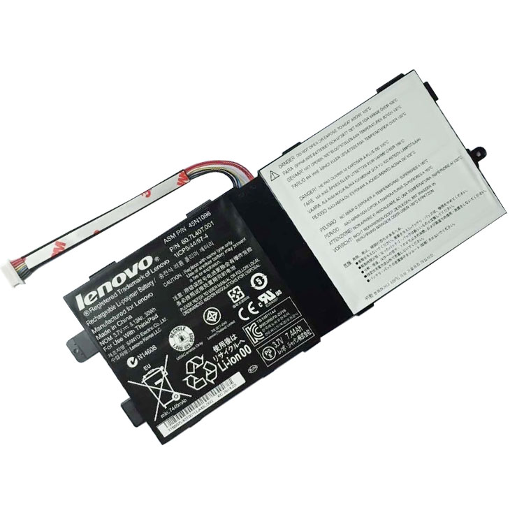 Lenovo ThinkPad Tabl laptop battery
