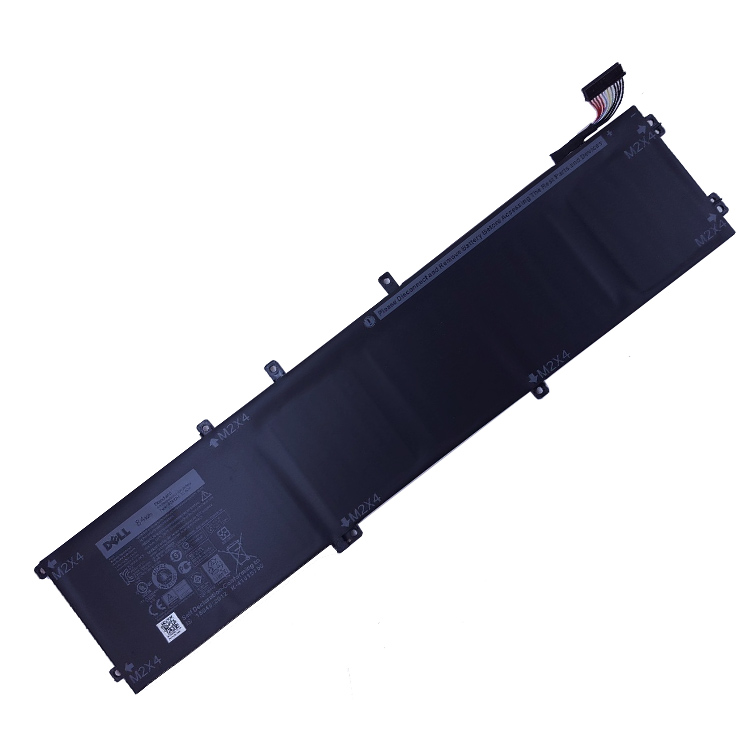 DELL XPS 15 9550 laptop battery