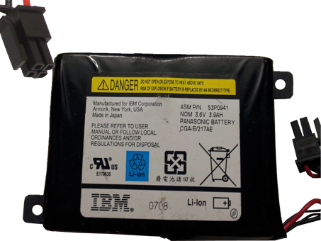 IBM AS400 2757 5708  laptop battery