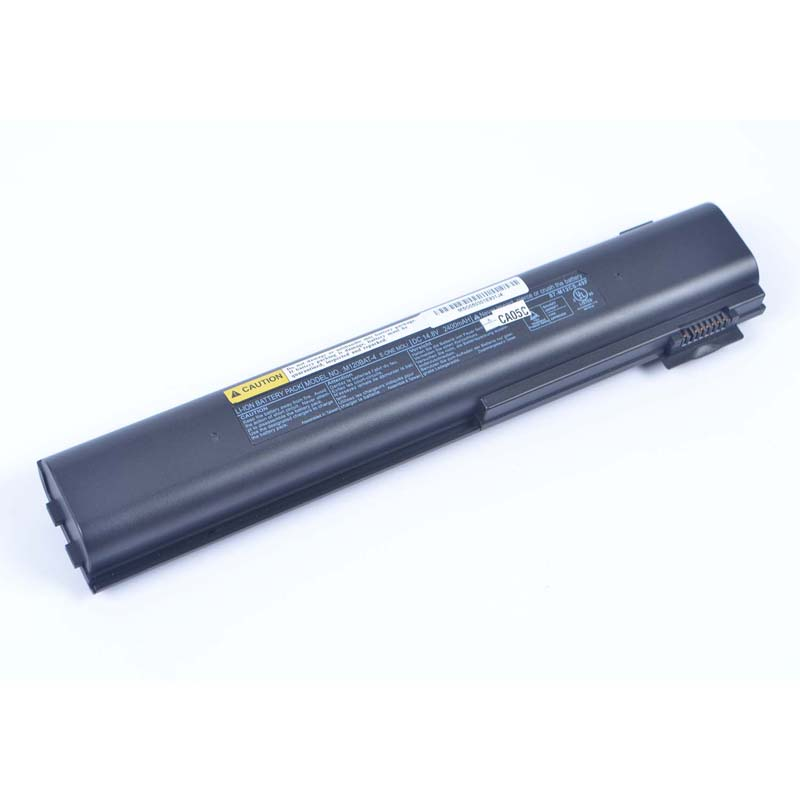 CLEVO MobiNote M120W battery
