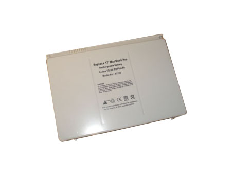 Apple MacBook Pro 17 laptop battery