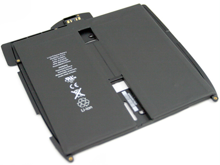 APPLE iPad A1315 A13 laptop battery
