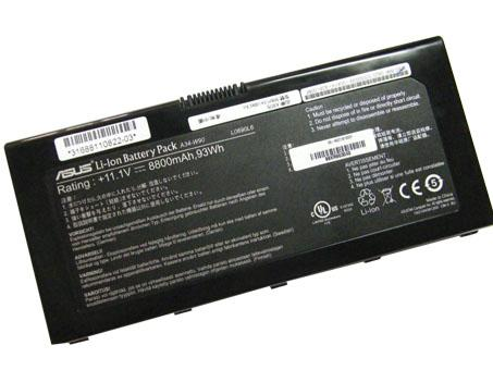 Asus W90 W90V W90VN  laptop battery