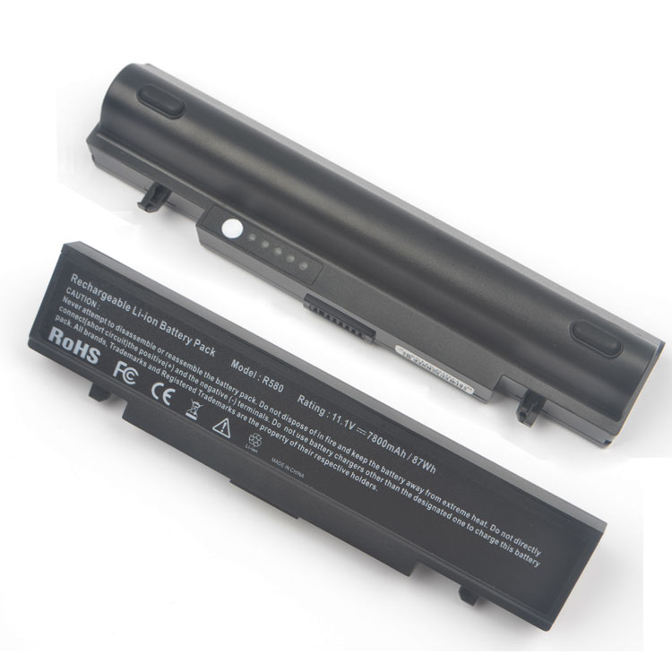 SAMSUNG NT-R470 battery