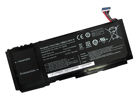 SAMSUNG NP700Z3C-S03SE battery