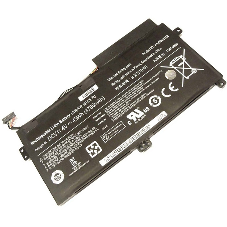 AA-PBVN3AB laptop battery