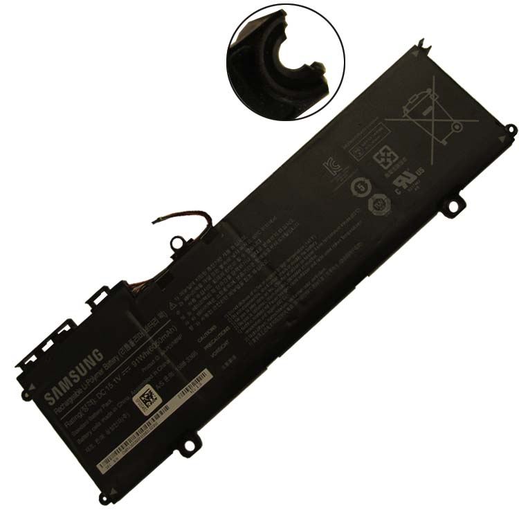 SAMSUNG NP880Z5E-X02NL battery