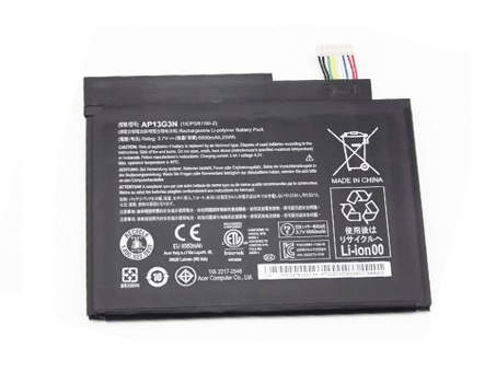 Acer Iconia W3-810 T laptop battery