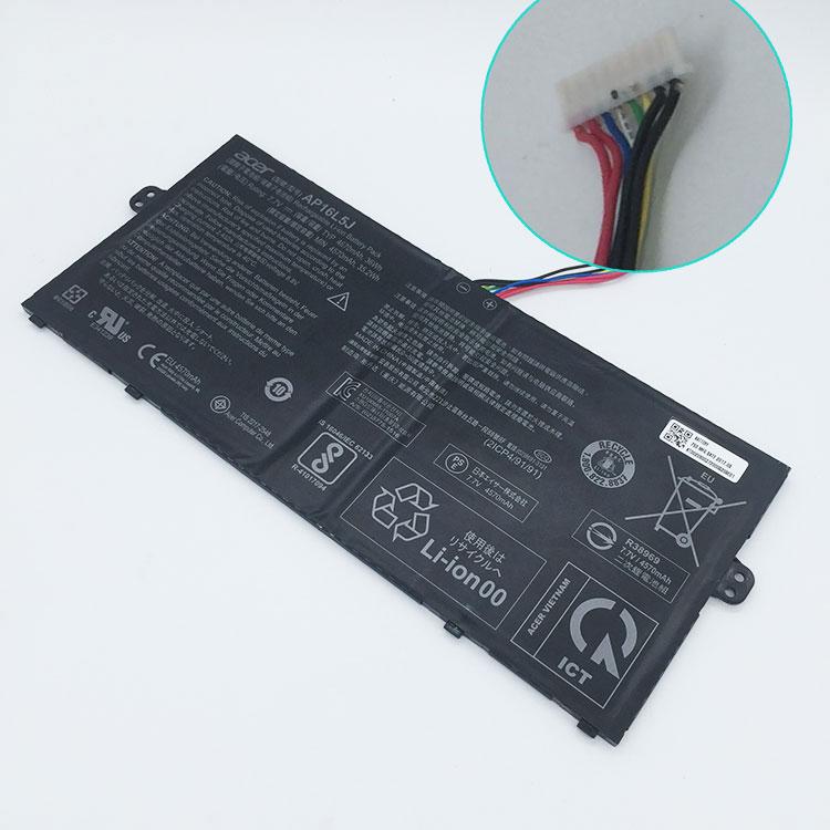ACER AP16L5J battery