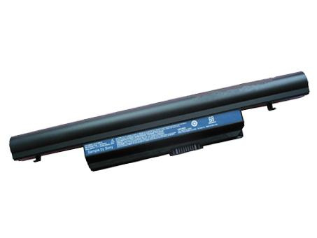 Acer Aspire 4820T battery