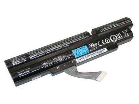 ACER Aspire TimelineX 4830TG battery