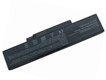 DELL 90-NFY6B1000 battery