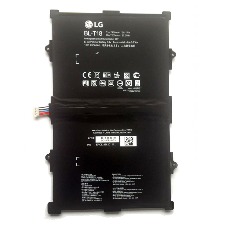wholesale BL-T18 Laptop Battery