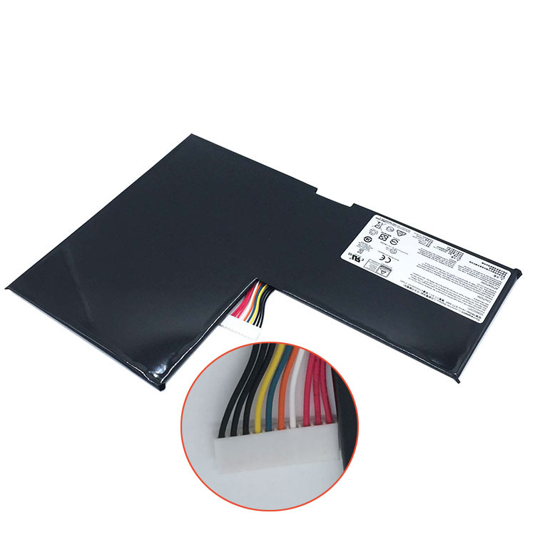 BTY-M6F laptop battery