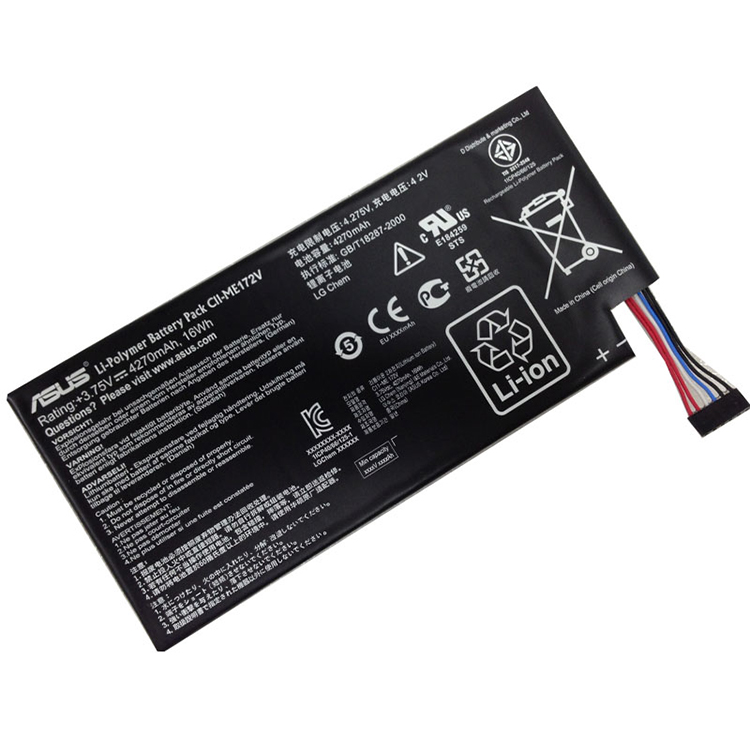C11-ME172V laptop battery