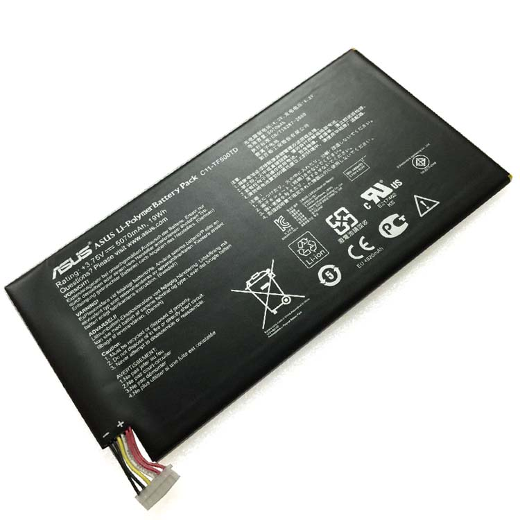ASUS C11-TF500TD battery