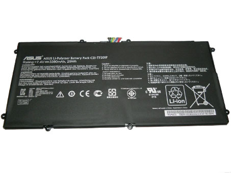 ASUS C21-TF201P battery