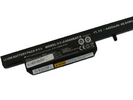 C4500BAT-6 laptop battery