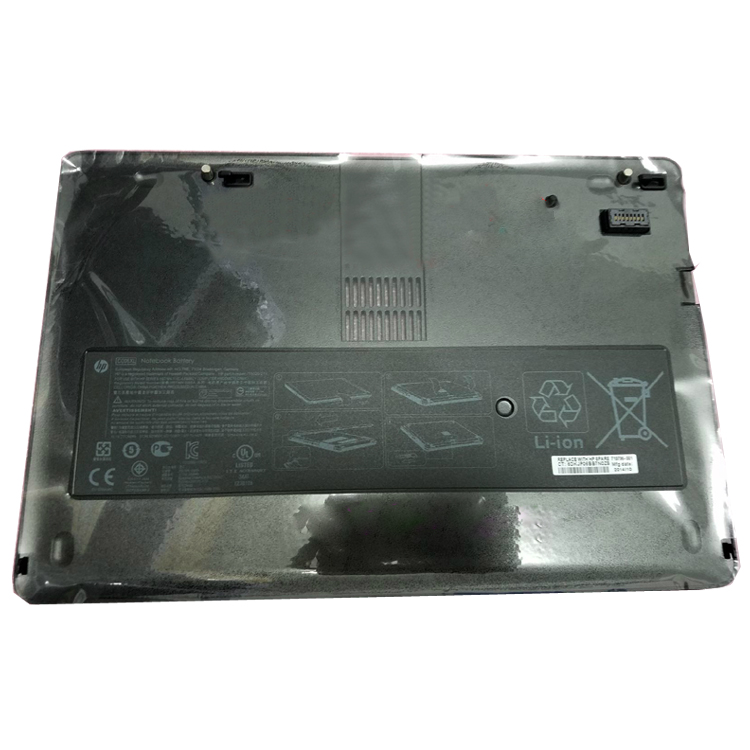 HP C006XL battery