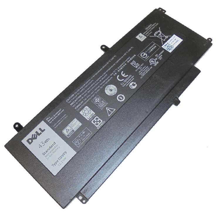 Dell Inspiron 15 754 laptop battery