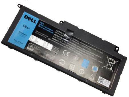 DELL F7HVR battery