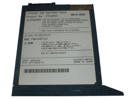 FUJITSU FPCBP51 battery