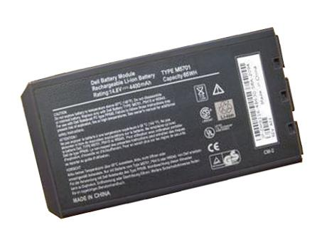 NEC PC-VP-WP64 battery