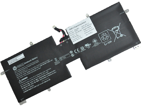 HP HSTNN-IBPW battery