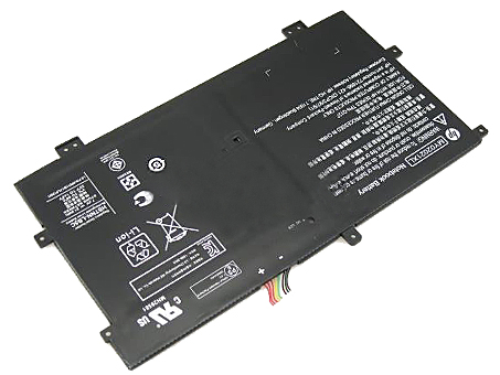 HP HSTNN-LB5C battery