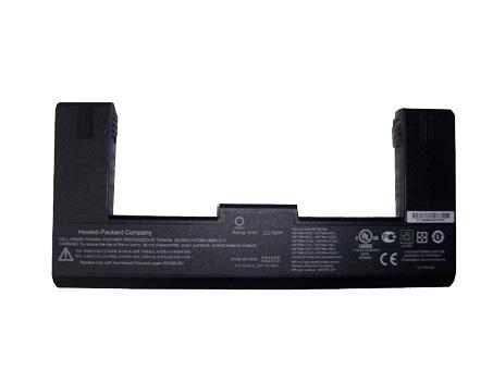 HP NC6400 battery